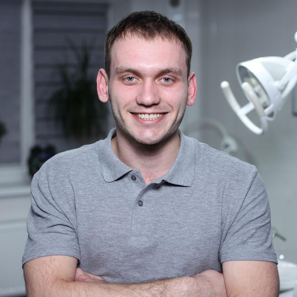 Баглаев Олег Сергеевич