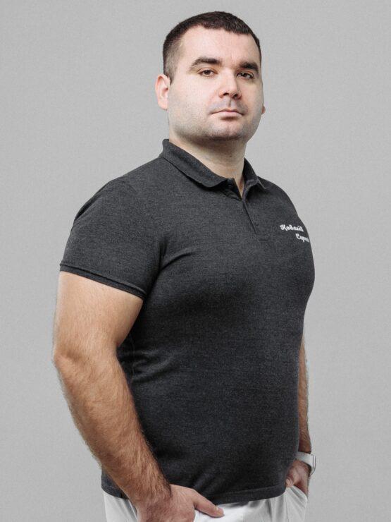 Сергей Ковалев,