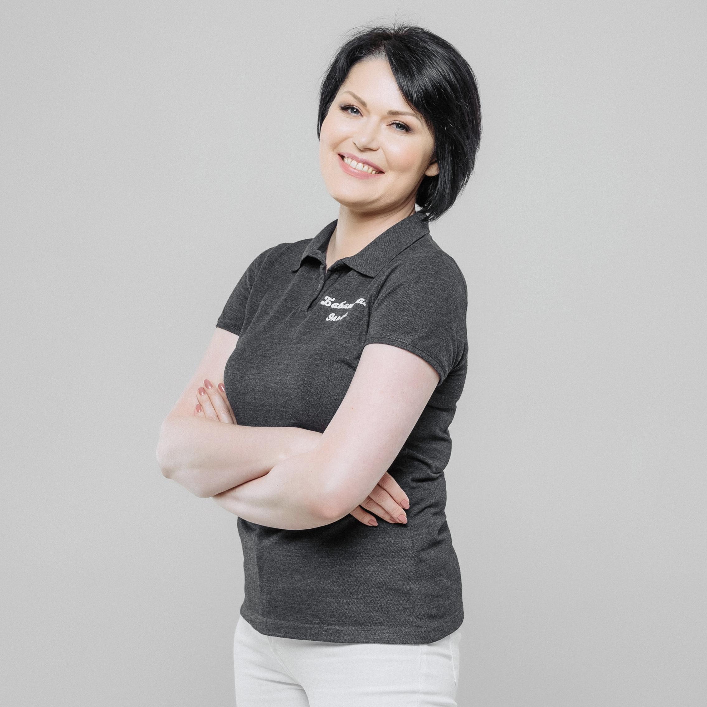 Ольга Бабанская