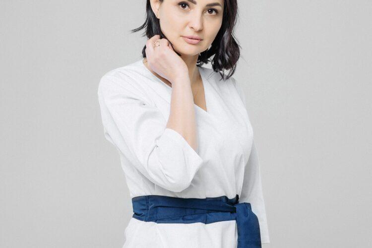 Инна Куртова