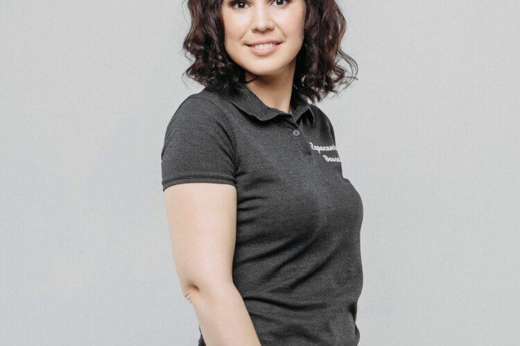 Ольга Герасимчук,