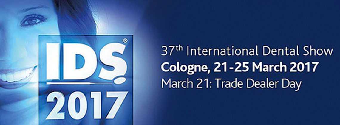 IDS (International Dental Salon) — Событие №1 В Мире Стоматологии