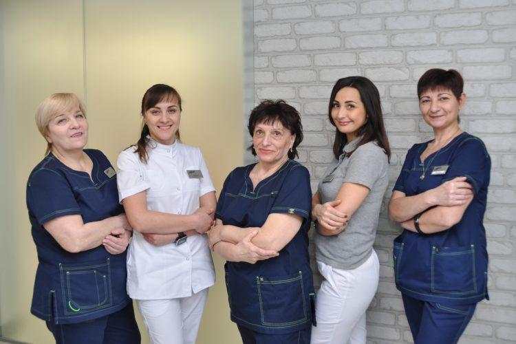 Стоматология Дент Арт Днепр