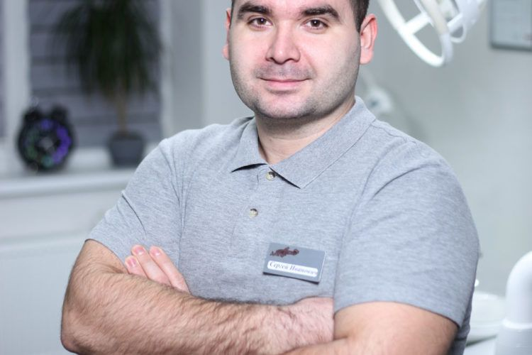 Ковалев Сергей Иванович