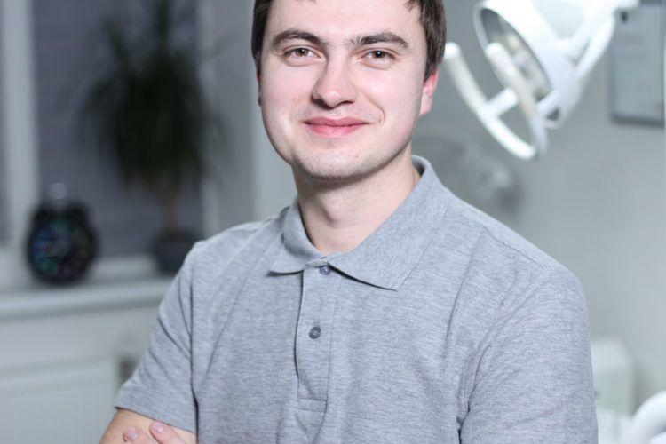 Клешня Глеб Тарасович