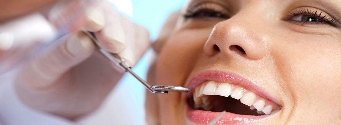 Профилактика заболеваний зубов и десен