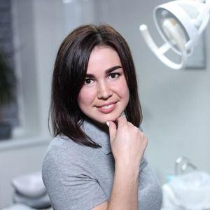Герасимчук Ольга Сергеевна